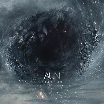 Aun - Fiat Lux [CD] USA import
