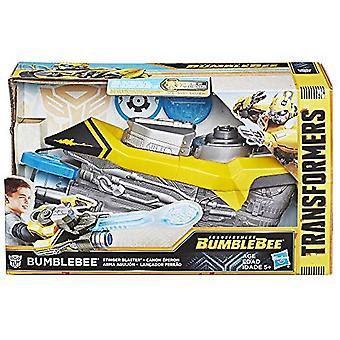 Transformers: Bumblebee - Bumblebee Stinger Blaster