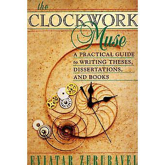 Urværk Muse - en praktisk Guide til Skrivning specialer - Dissertatio