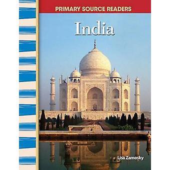 Indien av Lisa Zamosky - 9780743904308 bok