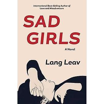 Sad Girls by Lang Leav - 9781449487768 Book