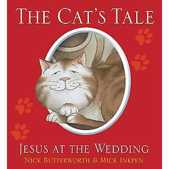 Die Katze-Geschichte von Nick Butterworth - Mick Inkpen - 9781781281741 Buch