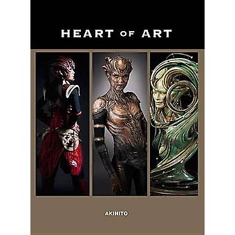 The Heart of Art - A Glimpse into the Wondrous World of Special Effect