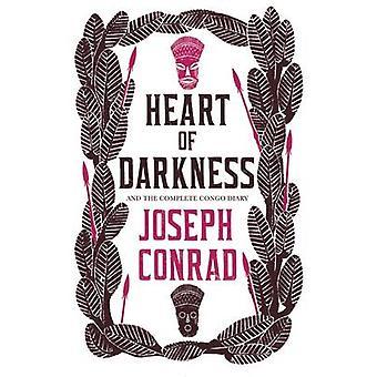 Cœur des ténèbres et l'agenda complet Congo par Joseph Conrad - 978