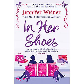 In Her Shoes (heruitgave) door Jennifer Weiner - 9781849834018 boek