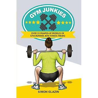 Gym Junkies - Over 25 gepompt-Up profielen van sportschool Bunnies en Fitness Fr