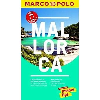 Mallorca Marco Polo Pocket Guide by Marco Polo Travel Publishing - 97