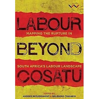 Labour beyond Cosatu - Mapping the rupture in South Africa's labour la