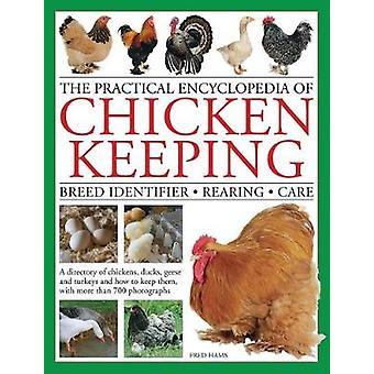 الموسوعة العملية لحفظ الدجاج--معرف سلالة * ريا
