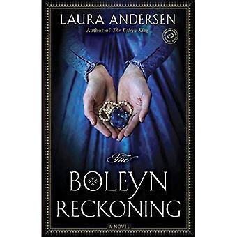 Den Boleyn Reckoning (Boleyn trilogin)