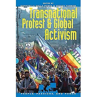 Transnasjonale Protest og globale aktivisme (personer, lidenskap og potensrekke)