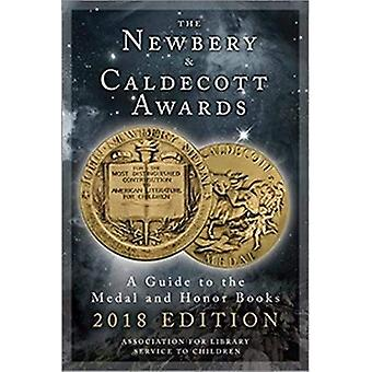 La Newbery et prix Caldecott