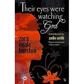 Deras ögon var titta på Gud (Virago moderna klassiker) (Virago moderna klassiker) (Virago moderna klassiker)