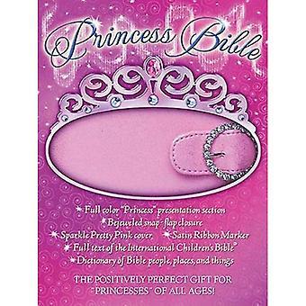Princesse Bible-ICB