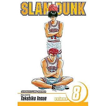 Slam Dunk, bind 8 (Slam Dunk