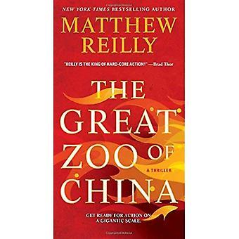 De grote dierentuin van China