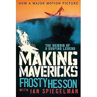 Maken de Mavericks: De memoires van een legende surfen
