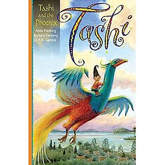 Tashi och Phoenix