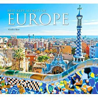 Best bewaarde geheimen van Europa