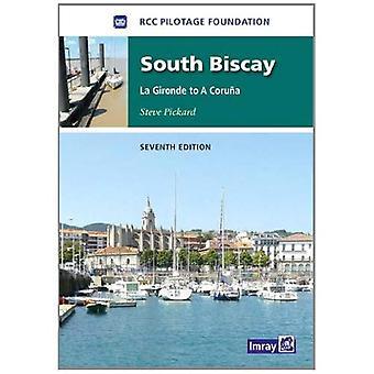 Zuid-Biskaje: La Gironde naar La Coruna