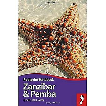 Zanzibar & Pemba - Footprint Handbook