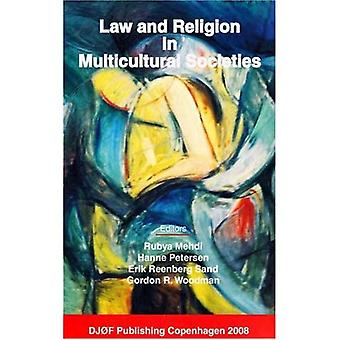 Law and Religion in Multicultural Societies