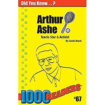Arthur Ashe: Tennis-Star & Aktivist