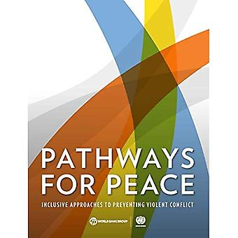 Pathways for Peace: Inclusive Approaches to Preventing Violent Conflicts