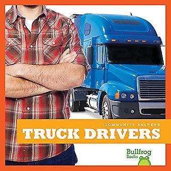 Truck Drivers (Community Helpers)