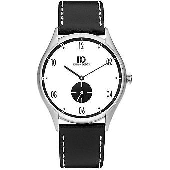 تصميم الدنماركية الرجال ووتش IQ12Q1136 - 3314521