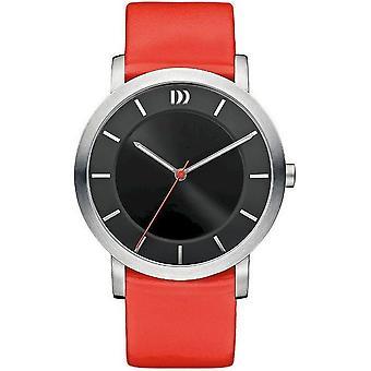 Deense design dameshorloge IV24Q1047 - 3324539
