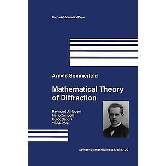 Matematisk teori om Diffraksjon av Sommerfeld & Arnold