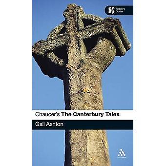 Chaucers os contos de Canterbury por Ashton & Gail