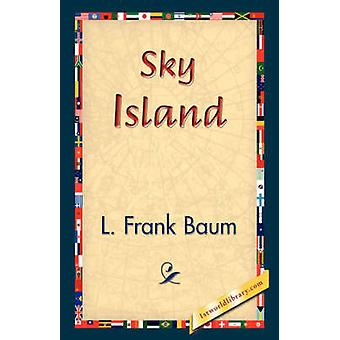 Sky Island by Baum & L. Frank