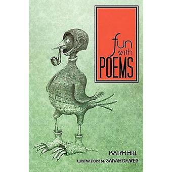 Amusez-vous avec les poèmes de colline & Ralph
