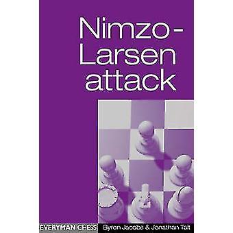NimzoLarsen Attack by Jacobs & Byron