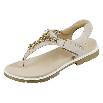 IGI&CO DSR31659 sapatos universais de verão femininos