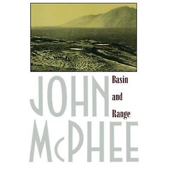 Basin and Range Book