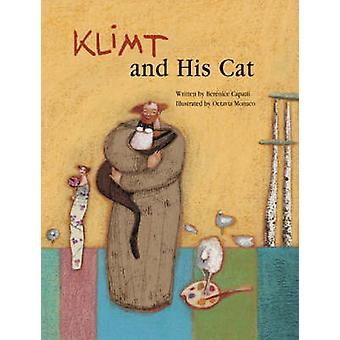 Klimt and His Cat by Berenice Capatti - 9780802852823 Book