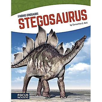 Stegosaurus by Samantha S Bell - 9781635175066 Book