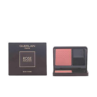 Guerlain Rose AUX Joues Blush ponuky #03-Peach party 6,5 GR pre ženy