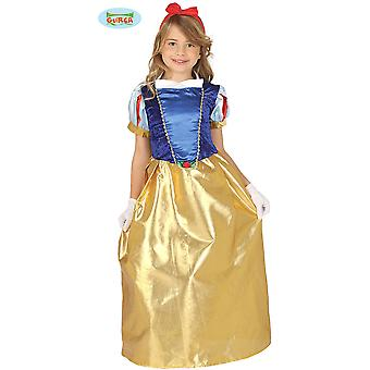 Costumes enfants Costume Princesse enfant