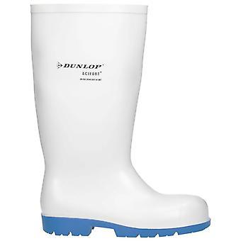 Dunlop Unisex Acifort A181331 klassiske sikkerhed gummistøvler