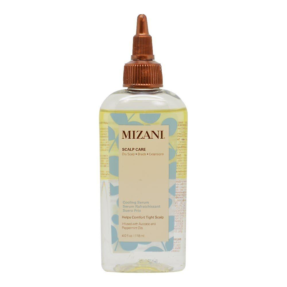 Mizani Scalp Care Cooling Serum 4oz