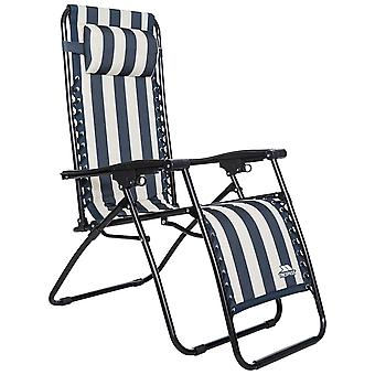 Trespass Glentilt Reclining Garden Chair/Recliner