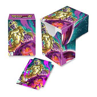 Dragon Ball Super teljes nézet Deck box szett 3 Version 2