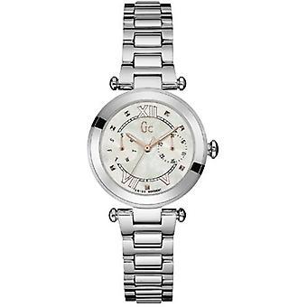 Gc Relojes Y06010L1M1MF LadyChic Reloj de señoras