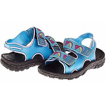 Chatties pjokk jenter borrelås stropp sandaler