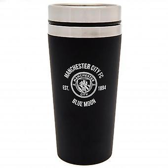 Manchester City uitvoerende Travel Mug