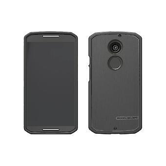 Body Glove Satin Series Case for Motorola Moto X (2nd Gen) - Black